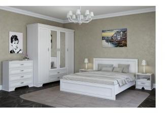 Спальня Стефани - Мебельная фабрика «Лагуна»
