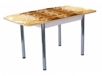 Стол с фотопечатью Гранд 11Ф - Мебельная фабрика «Гранд-МК»