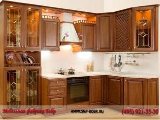 Кухонный гарнитур «Классика - Люкс»
