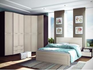 Спальный гарнитур - Мебельная фабрика «Сильва»