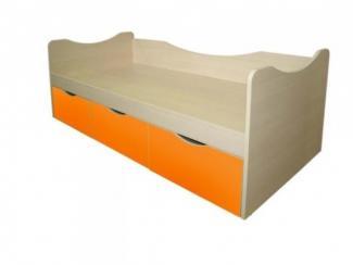 Кровать детская с ящиками - Изготовление мебели на заказ «Астек-Элара», г. Чебоксары