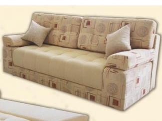 Диван прямой Даурия Н Еврокнижка - Мебельная фабрика «На Трёхгорной»