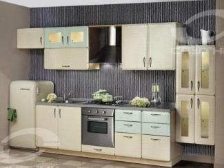 Кухня Везувий - Мебельная фабрика «Спутник стиль»