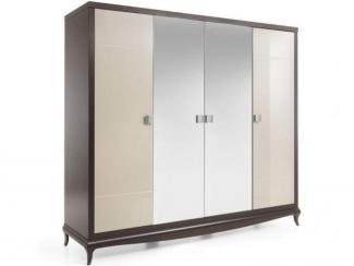 Шкаф L19 - Мебельная фабрика «Ангстрем (Хитлайн)»