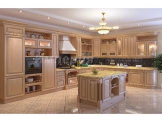 Кухонный гарнитур угловой NICA