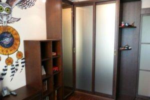 Шкаф купе ламинированный - Мебельная фабрика «HOLZ»