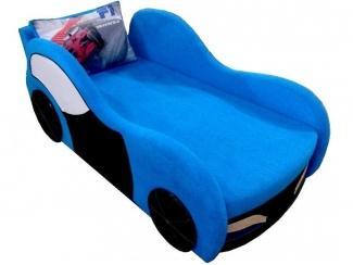 Детская кровать  Машинка - Мебельная фабрика «Мирабель»