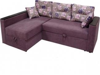 Угловой диван Ниагара 4 - Мебельная фабрика «Ниагара», г. Санкт-Петербург