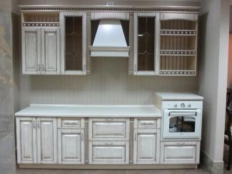 Кухня Прима МДФ - Мебельная фабрика «Фавор»