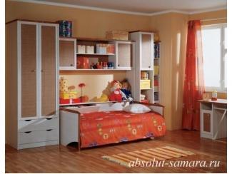 Детская 15 - Мебельная фабрика «Абсолют»
