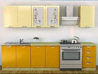 кухонный гарнитур «Омега 1» - Мебельная фабрика «Регина»