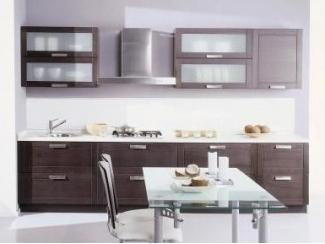 Прямая кухня Модерн 019 - Изготовление мебели на заказ «Ре-Форма»