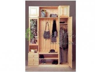 Прихожая 2 - Мебельная фабрика «Верба-Мебель»