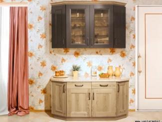 Кухня Кантри - Мебельная фабрика «Янтарь»