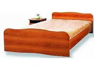 Кровать Зафира - Мебельная фабрика «Народная мебель»