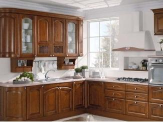 Кухонный гарнитур ИТ-13 - Мебельная фабрика «АКАМ»