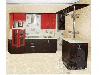 Современная кухня  - Мебельная фабрика «Джая»