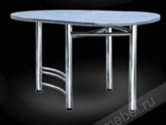 Стол пристенный Опус - Мебельная фабрика «ДЕЛИС»