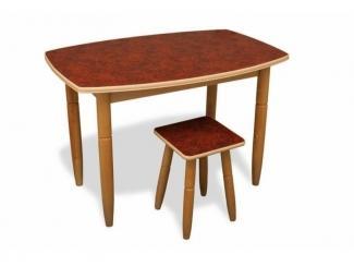Стол обеденный Параболический