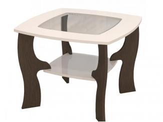 Журнальный стол МДФ Калипсо 2 - Мебельная фабрика «Горизонт», г. Пенза