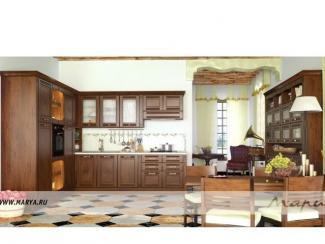 Кухонный гарнитур «Primula» (Классика)  - Мебельная фабрика «Мария»