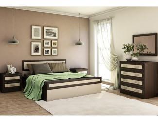 Спальня Мечта Комплект 2 - Мебельная фабрика «PDM»