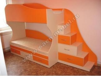 Детская 2 - Мебельная фабрика «SaEn»