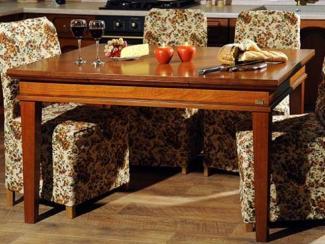 Стол обеденный Атлант - Мебельная фабрика «Альфа-Пик»