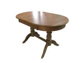 Стол обеденный Овальный - Мебельная фабрика «Dimax»