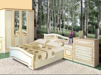 Спальня София - Мебельная фабрика «Виктория»