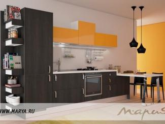 Кухонный гарнитур «Prestige» (Модерн) - Мебельная фабрика «Мария»