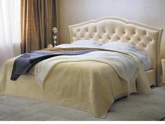 Кровать Бергамо - Мебельная фабрика «Dream land»