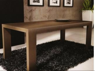 Стол обеденный Мод 602 - Импортёр мебели «Мебель Фортэ (Испания, Португалия)»