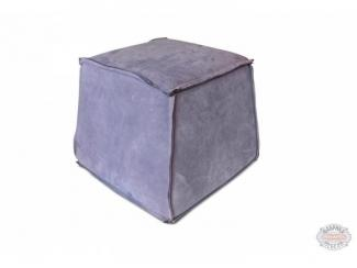 Стильный пуф Лого - Мебельная фабрика «8 марта»