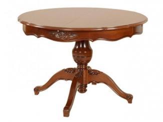Стол круглый - Импортёр мебели «Spazio Casa»
