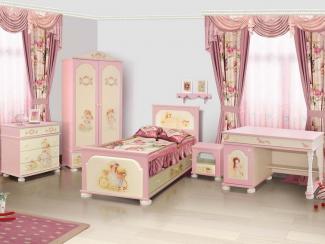Детская Машенька - Мебельная фабрика «Прометей»