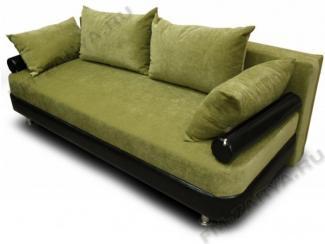 Диван прямой Алькантра 2 - Мебельная фабрика «Заря»