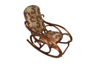 Кресло-качалка - Мебельная фабрика «Сириус»