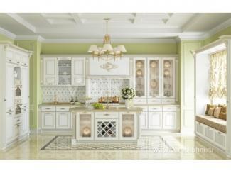 Кухонный гарнитур Версаль - Мебельная фабрика «ВерноКухни»