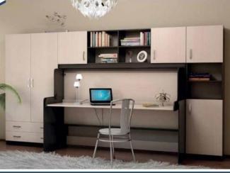 Стол кровать трансформер Молодежный - Мебельная фабрика «Мэри-Мебель»