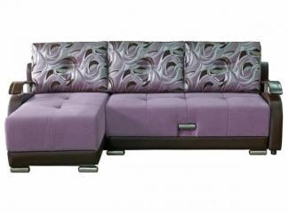 Мягкий диван Меркурий  - Мебельная фабрика «Радуга»