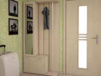 Прихожая Соло - Мебельная фабрика «Мебель-комфорт»