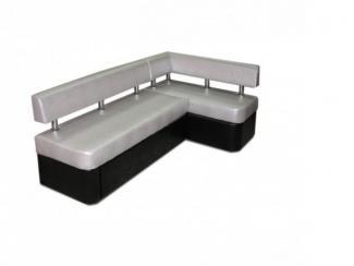 Диван угловой на кухню Модерн 2 - Мебельная фабрика «Лира»