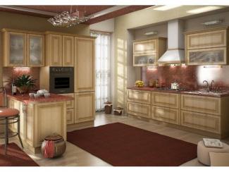Кухонный гарнитур Леонардо - Мебельная фабрика «Успех»