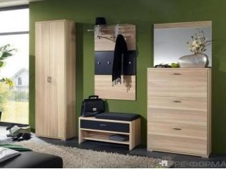 Прихожая 48 - Изготовление мебели на заказ «Ре-Форма»