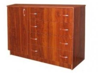 Комод 0205-07 - Изготовление мебели на заказ «Орион»