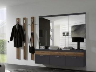 Прихожая 27 - Изготовление мебели на заказ «Ре-Форма»