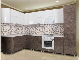Угловая кухня Модерн - Мебельная фабрика «Бител»