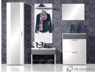 Прихожая 016 - Изготовление мебели на заказ «Ре-Форма»