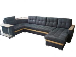 Диван п-образный Венеция - Мебельная фабрика «Мечта»